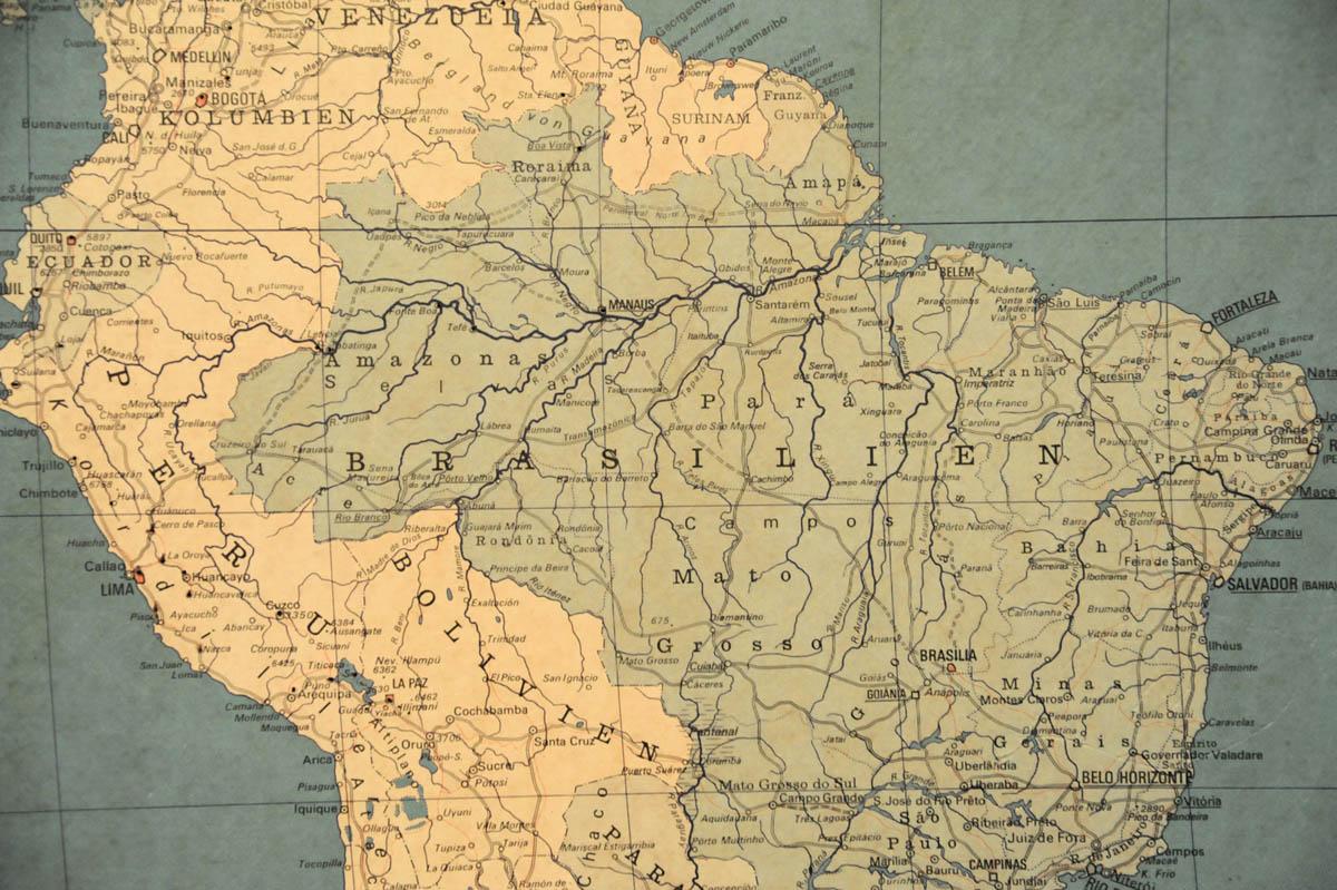'La América Latina de los españoles es imaginaria'