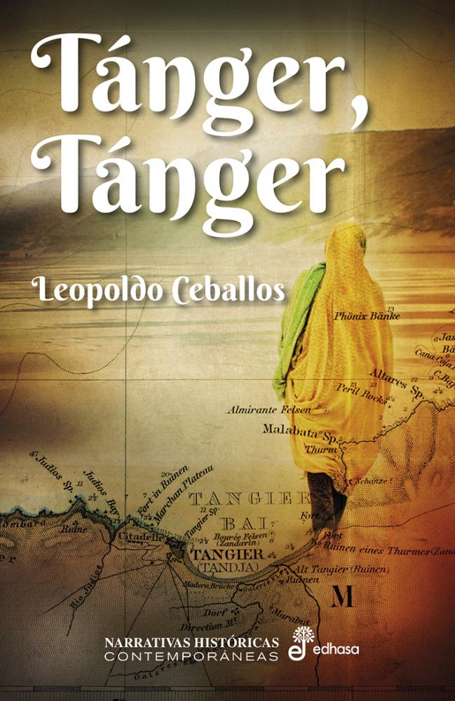 Tánger, Tánger, de Leopoldo Ceballos