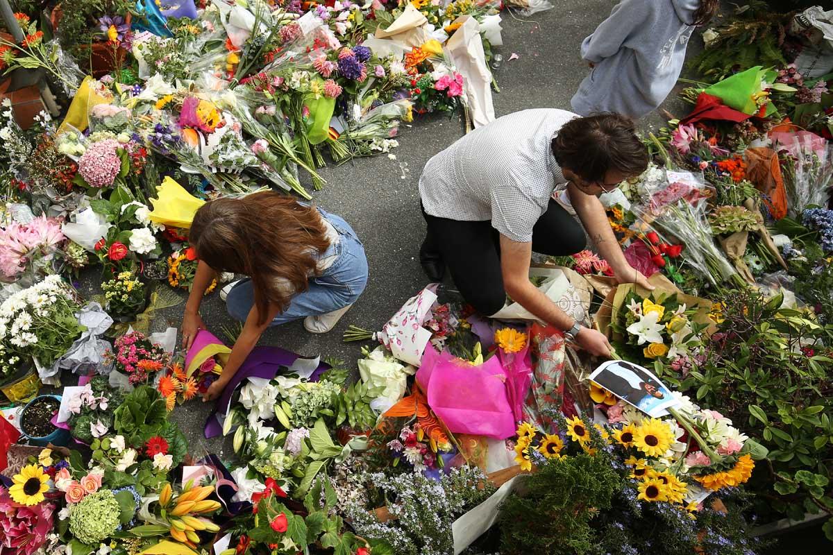 El auge del terrorismo de extrema derecha