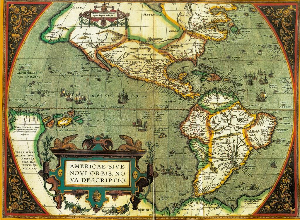 Tordesillas: el primer reparto del mundo