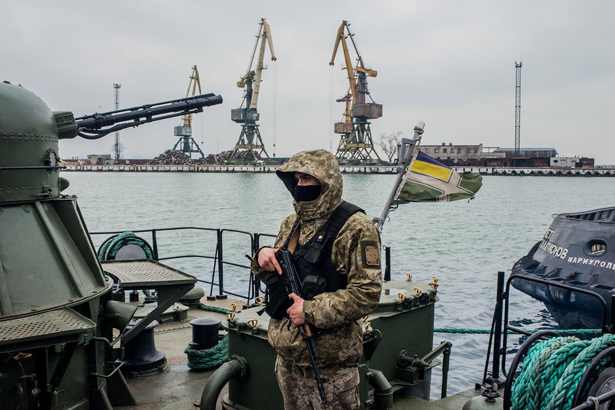 Agenda Exterior: Ucrania y Rusia