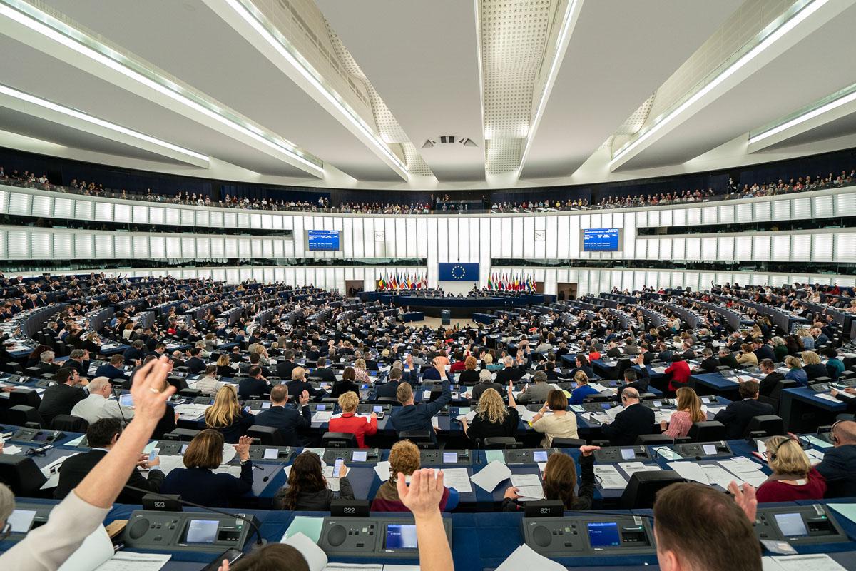 Un despertar progresista al rescate de Europa