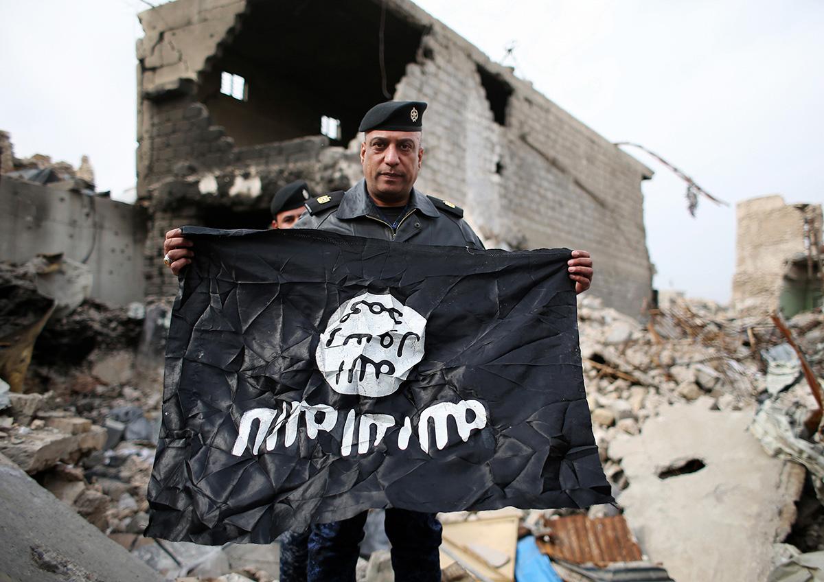 Reestructurando la amenaza yihadista transnacional